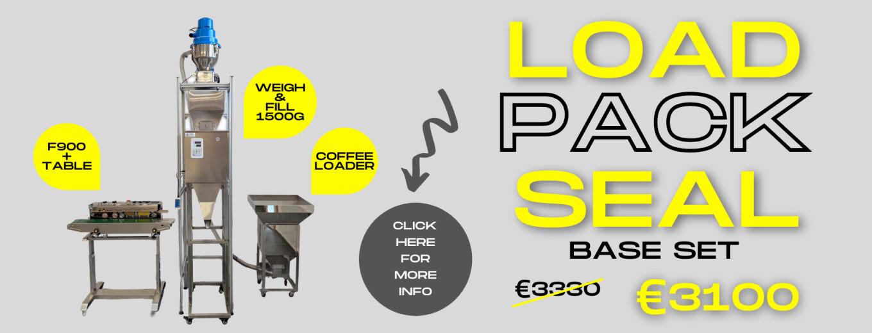 LoadPackSeal Base Set