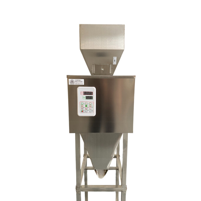 Automatic Scale 1500g #1