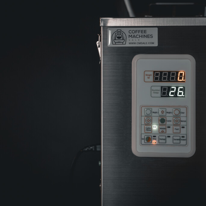 Automatic Scale 1500g #9