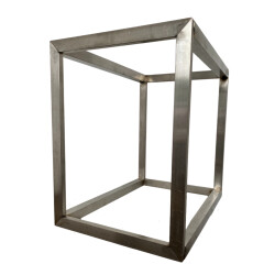 Automatic Scale Frame Extension