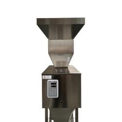 Automatic Scale Hopper Extension