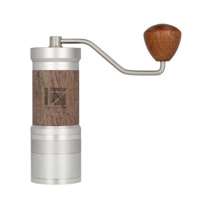 1Zpresso JE-PLUS - Hand Grinder #1