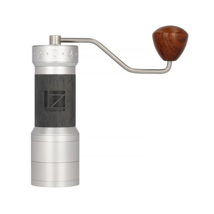 1Zpresso K-PLUS - Hand Grinder #1