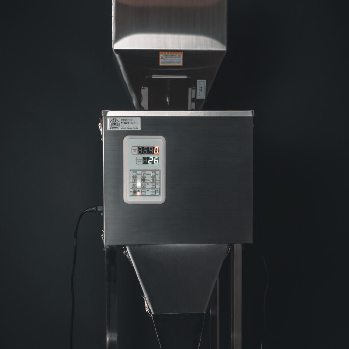 Automatic Scale 3000g #1