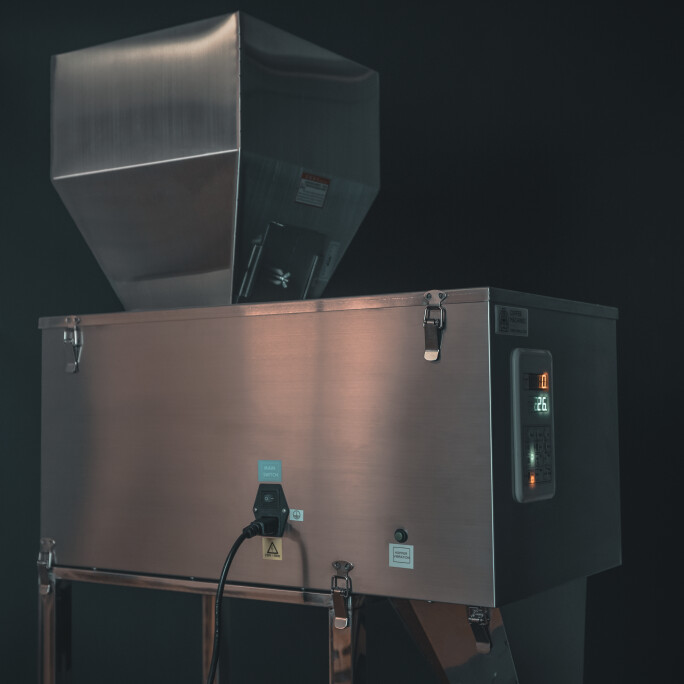 Automatic Scale 3000g #4