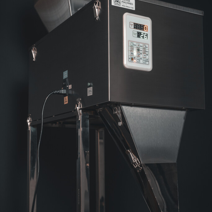 Automatic Scale 3000g #3