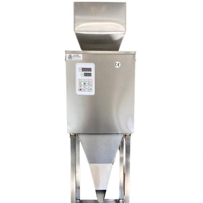 Automatic Scale 3000g #8