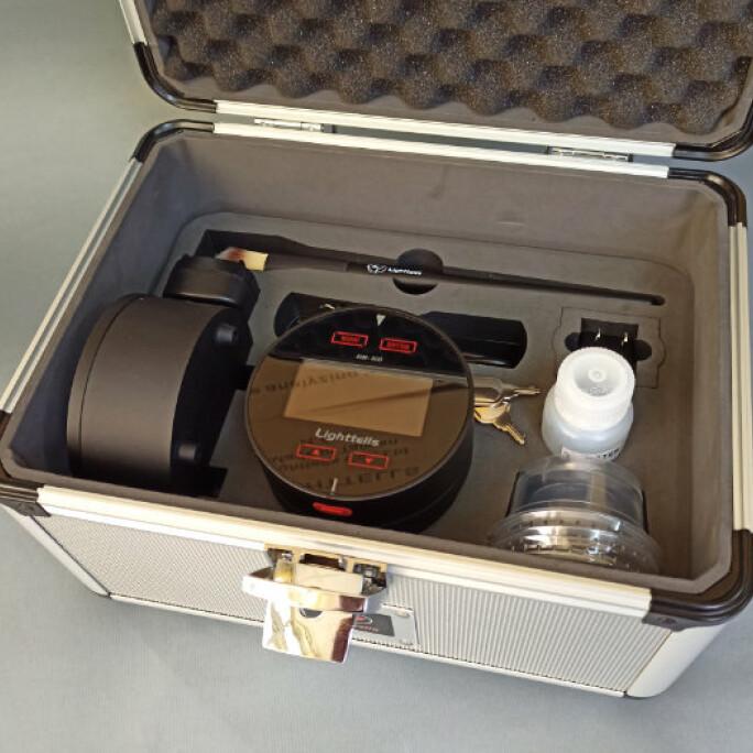 Lighttells AW-600 Water Activity Analyser #3