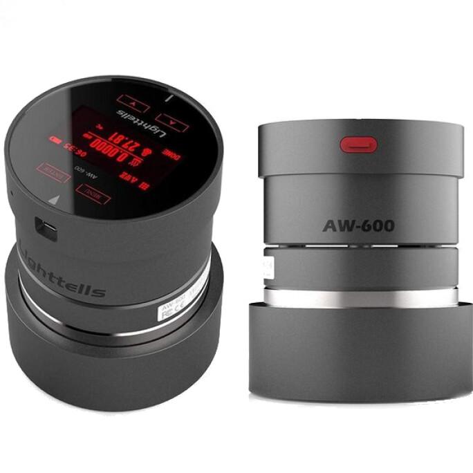 Lighttells AW-600 Water Activity Analyser #4