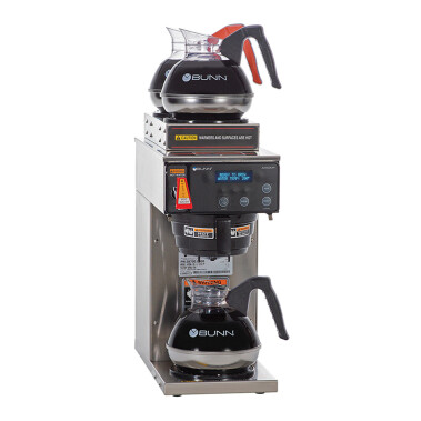 Bunn AXIOM-3 - Commercial filter coffee maker