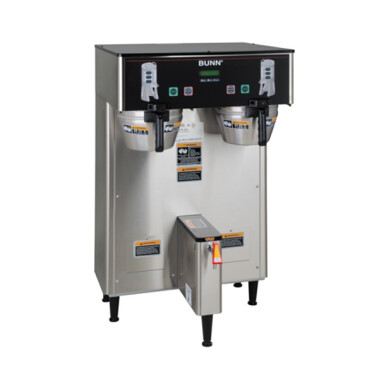 Bunn DUAL TF DBC - Automatic coffee machine
