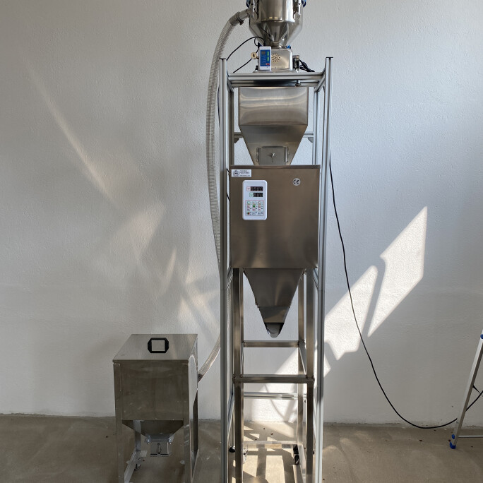 Coffee Beans Automatic Loader #5