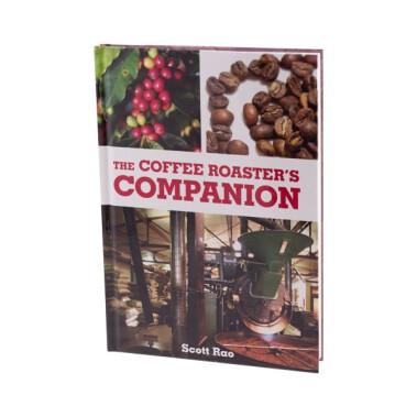 Coffee Roaster's Companion - Scott Rao