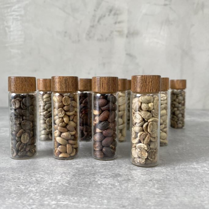 Arabica Green Coffee Defect Kit #10