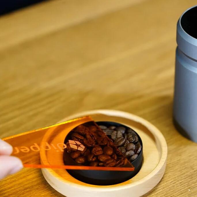 Coffee Roast Analyzer Dipper KN-201 #3