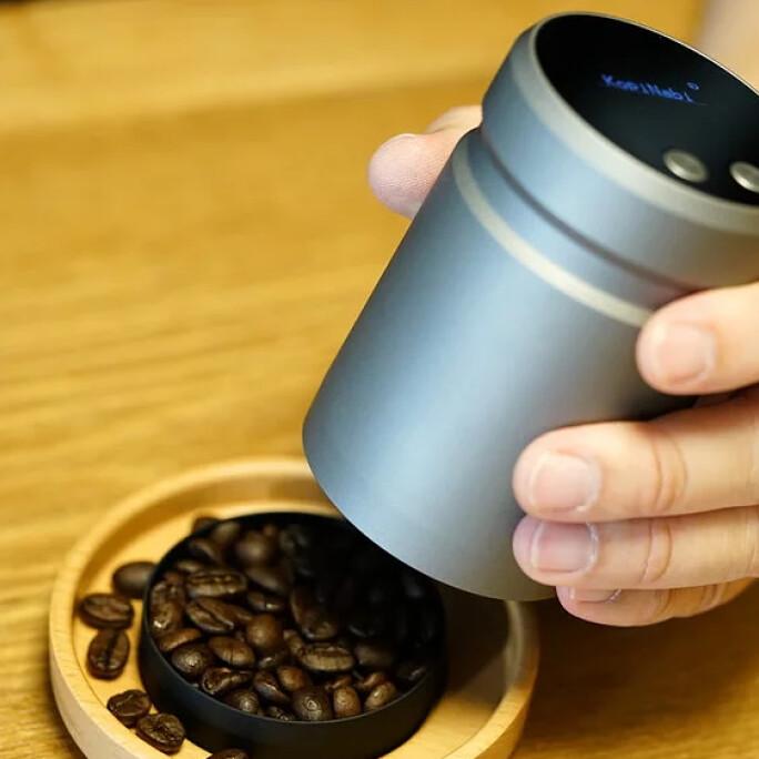 Coffee Roast Analyzer Dipper KN-201 #4