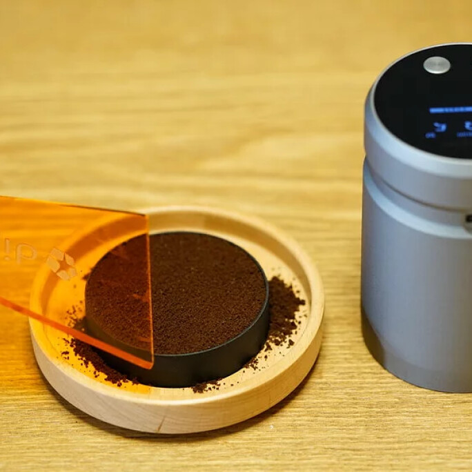 Coffee Roast Analyzer Dipper KN-201 #6