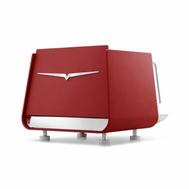 Victoria Arduino EAGLE ONE PRIMA Cappellini Red