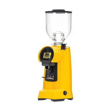 Eureka Helios 80 - Automatic Grinder - Yellow