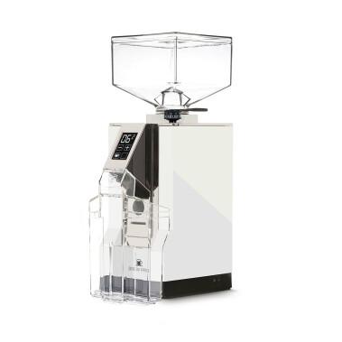 Eureka Mignon Brew Pro White - Automatic Grinder