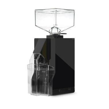 Eureka Mignon Filtro Matte Black - Automatic Grinder
