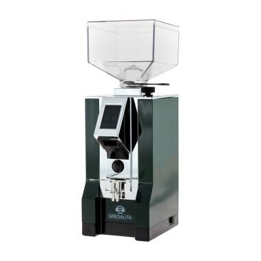 Eureka Mignon Specialita Gourmet Green - Automatic Grinder
