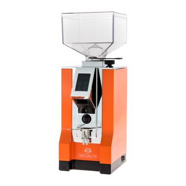Eureka Mignon Specialita Orange - Automatic Grinder