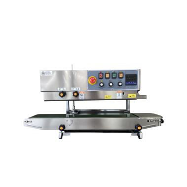 Linear Heat Sealer F1000 - Universal