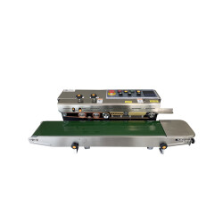 Linear Heat Sealer F1000 - Horizontal