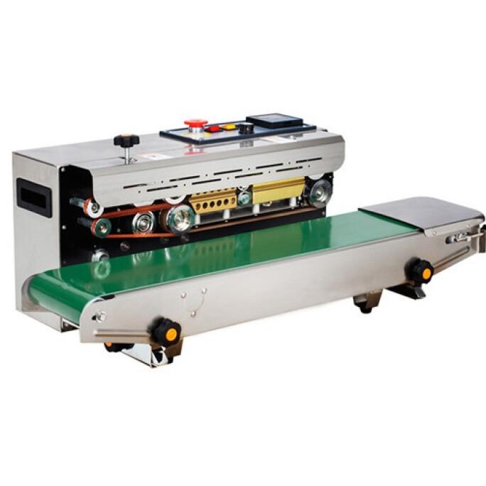 Linear Heat Sealer F900 - Horizontal #1