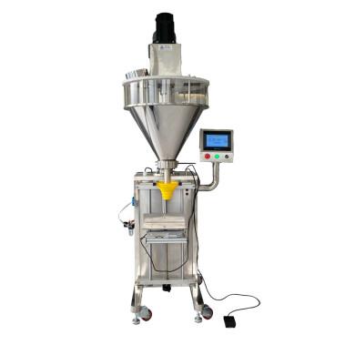 Ground Coffee Filling Machine GC-4000