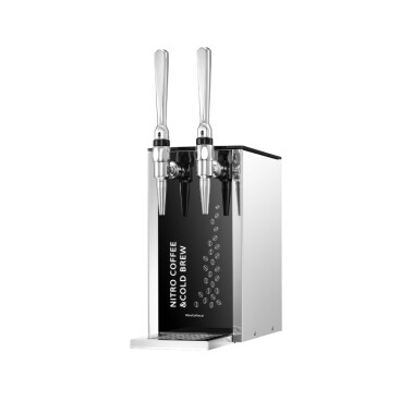 Countertop Dispenser - Double Nitro Cold Brew Tap