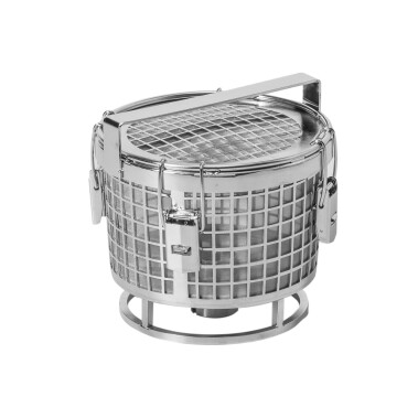 HardTank Basket Small
