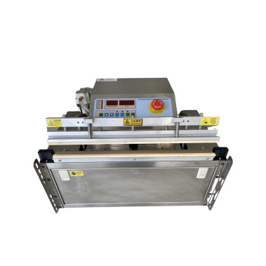 Vacuum / Nitrogen injection heat sealer VF-500