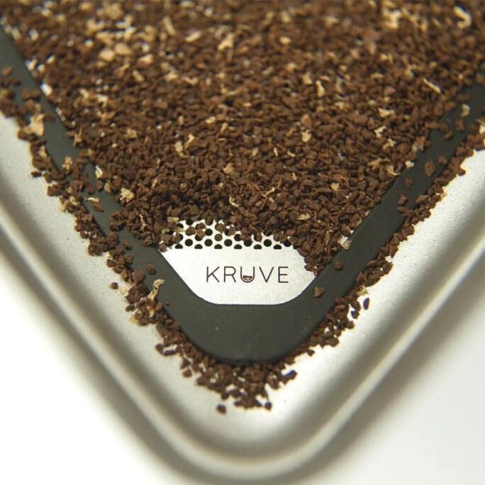 Kruve Sifter Plus Bean Silver #9