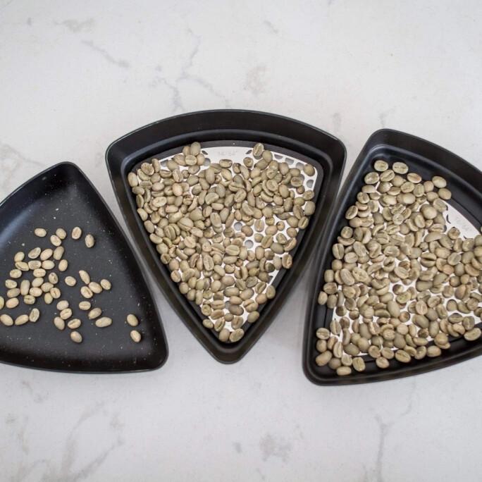 Kruve Sifter Plus Bean Silver #2