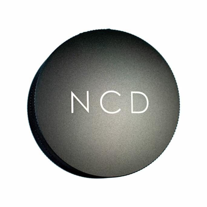 Nucleus Coffee Distributor - Black #1