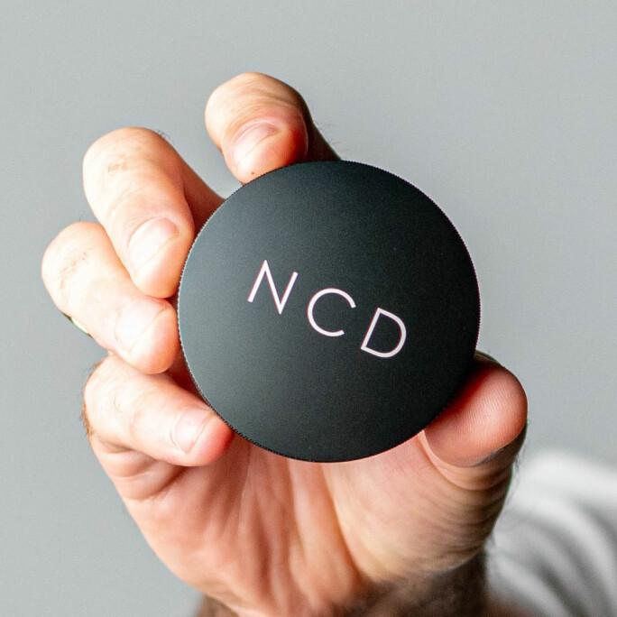 Nucleus Coffee Distributor - Black #5