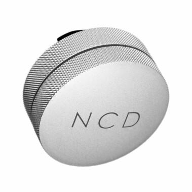 Nucleus Coffee Distributor- Silver