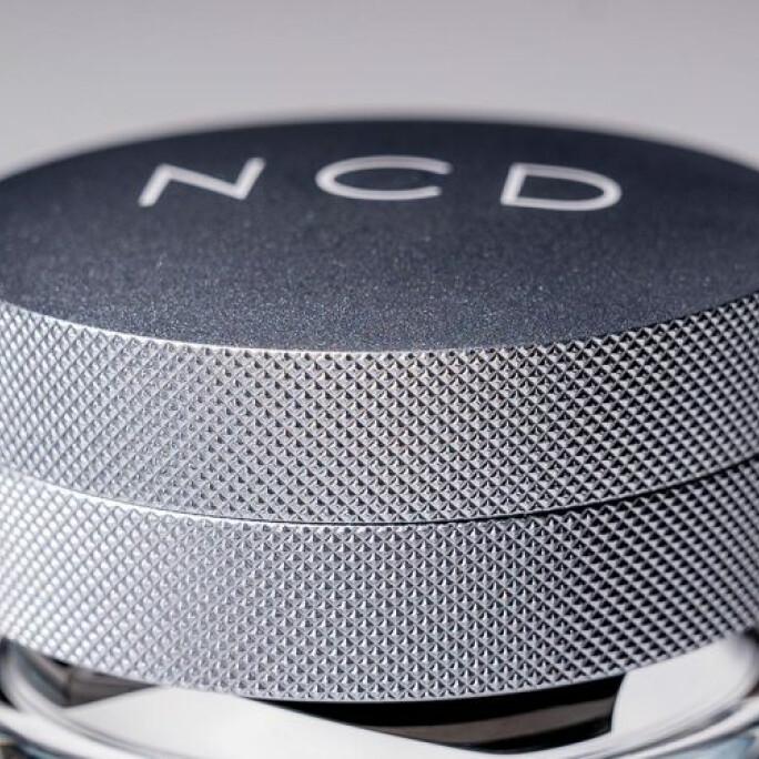 Nucleus Coffee Distributor- Titanium #3