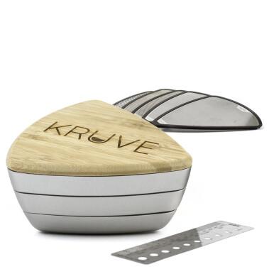Kruve Sifter Base Silver