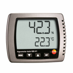 Thermohygrometer  Testo 608-H1