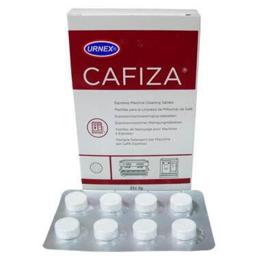 Urnex Cafiza - Espresso machine cleaning tablets - 32 tablets