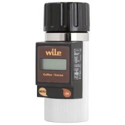 WILE 55 Coffee & Cocoa moisture meter