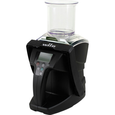 Wile 200 Moisture Meter for coffee with test weight